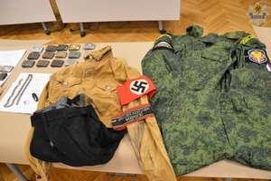 W Elblągu znaleziono broń, z której zabito rodzinę z Gdańska