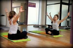 Pozytywna energia dla ducha i ciała