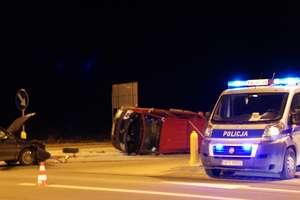 Uwaga kierowcy! Bardzo trudne warunki na drogach regionu