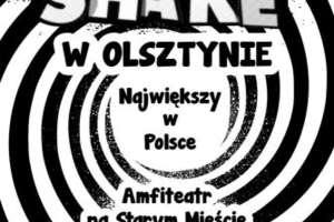 Olsztynianie zatańczą największy Harlem Shake w Polsce!