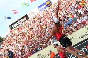 Grand Slam największe wydarzenie w Olsztynie tego lata