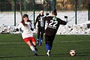 Piłkarski Stomilu wygrały w zaległym meczu