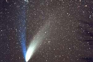 Powitamy kometę PANSTARSS na północnej półkuli