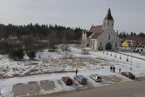 W Olsztynie zniknął kościół