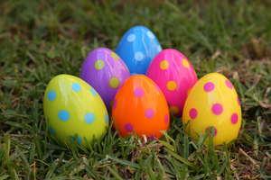 Palmy, Pisanki i Stroiki Wielkanocne