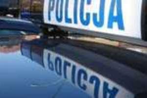 Śmiertelny wypadek w Jerzwałdzie. Zginął pasażer 54-latek. Kierowca był pijany