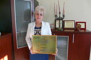 Gmina z europejskim certyfikatem
