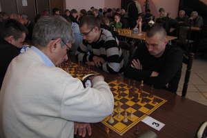 Turniej szachowy w Klubie 11. MPA