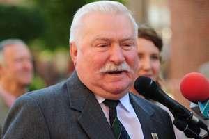 Lech Wałęsa: Nie jestem homofobem