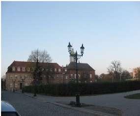 Budynek Poczty Polskiej w Elblągu