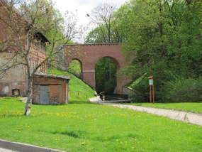 Gotyckie mosty w Reszlu
