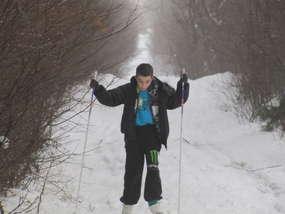Trasy narciarskie w Rucianym-Nidzie