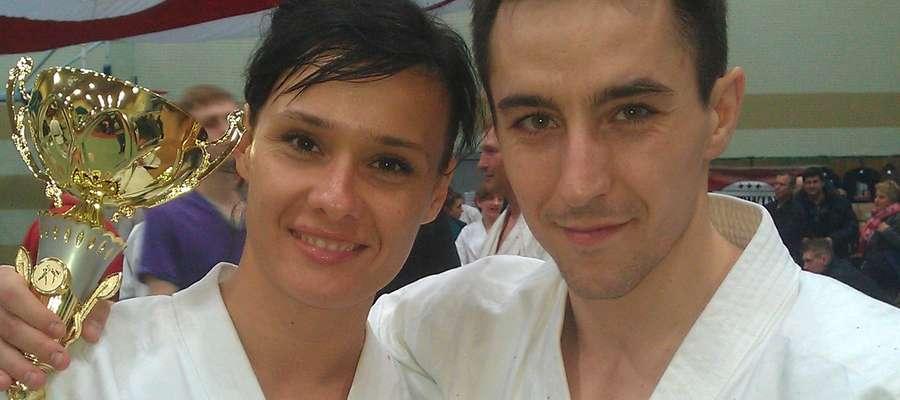 Małżeństwo Moczydłowskich w Ostrowi Mazowieckiej spisało się na medal