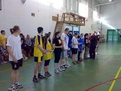 Uczestnicy olimpiady rywalizowali o indeks Wyższej Szkoły Policji w Szczytnie