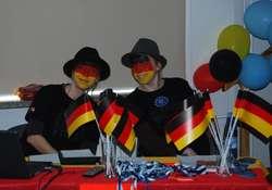 PWSZ zorganizowało Dzień Niemieckiego