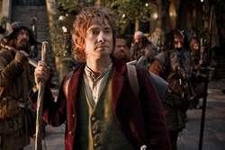 """Kadr z filmu """"Hobbit: Niezwykła podróż 3D"""""""