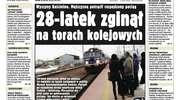 """Nie przegap! Najnowsze wydanie """"Kuriera"""" (17 kwietnia 2013)"""