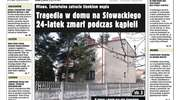 """Nie przegap! Najnowsze wydanie """"Nowego Kuriera Mławskiego"""" (10-16 kwietnia 2013)"""