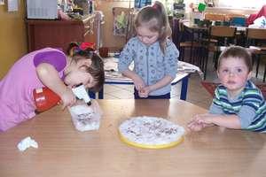 Wiosenne zajęcia w gminnych placówkach