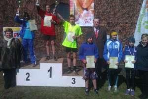 Cztery medale gołdapian w Galinach