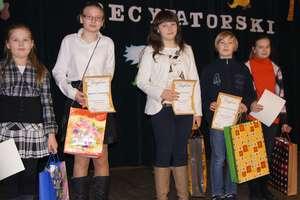 Dzieci i młodzież lubią mówić wierszem