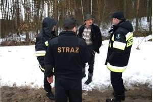 Strażacy podsumowali dwudniową walkę z roztopami