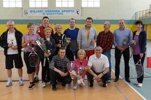 Ilona i Andrzej wygrali ostatni turniej