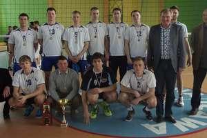 Gałdowo mistrzem województwa