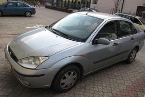 Starosta Gołdapi będzie jeździł nowym autem