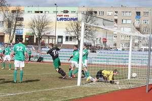 Piłka nożna, III liga. Płomień Ełk – Granica Kętrzyn 3:1 (2:1)