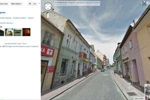 Mrągowo w Google Street View! Zobacz nasze miasto!