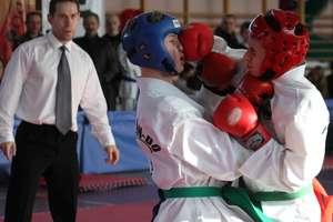 Takiego turnieju taekwondo jeszcze w Bartoszycach nie było