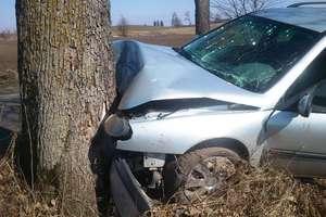 Pijany 23-latek podczas kontroli połknął kluczyk od auta