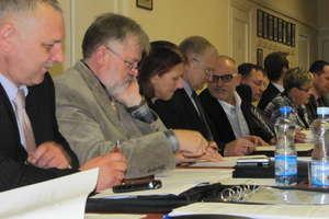 Wybory uzupełniające do Rady Miejskiej