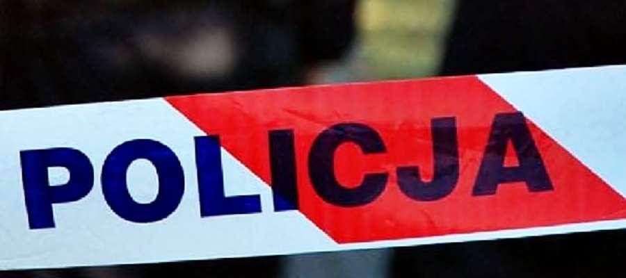 Policja złapała złodziejski duet, który grasował w Baboszewie
