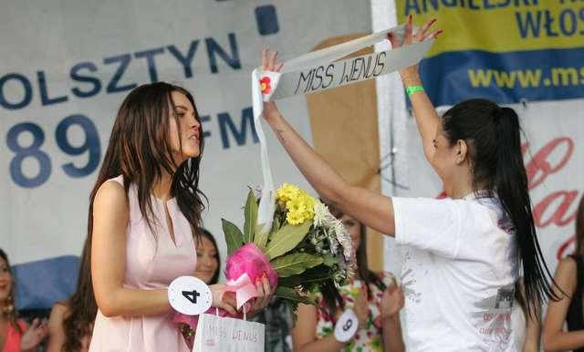 Miss Wenus 2013 została Iwona Grodzicka. ZOBACZ ZDJĘCIA! - full image