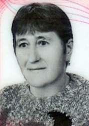 Zaginiona Ewa Fabczak, mieszkanka gminy Czerwińsk
