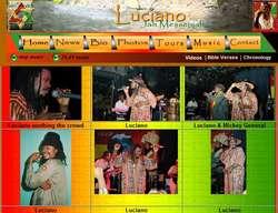 Ostróda Reggae Festival 2013: Luciano