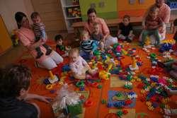 Elbląskie żłobki mogą przyjąć około 630 dzieci, miejsc jest stanowczo za mało