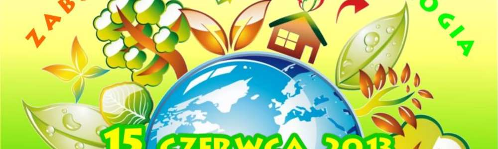 Zabawa - Zdrowie - Ekologia. Piknik w parku Jakubowo