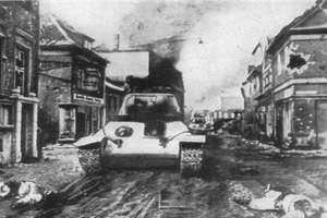 Polak w niemieckim Neidenburgu — Wspomnienia Leonarda Pawłowskiego