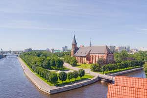 Warto się promować w Kaliningradzie