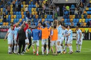Zobacz jak Stomil Olsztyn wygrał w Gdyni