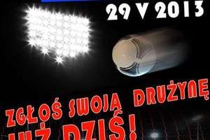2 Nocny Turniej Piłki Nożnej. Zobacz program