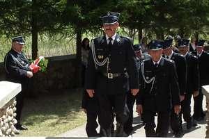 Obchody uroczystości św. Floriana w Górnem