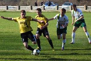 IV liga: DKS Dobre Miasto - Orzeł Janowiec Kościelny 0:2 (0:0)
