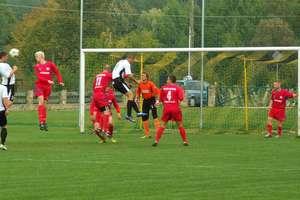 IV Liga: Vęgoria Węgorzewo - Orzeł Janowiec Kościelny 2:1 (0:1)