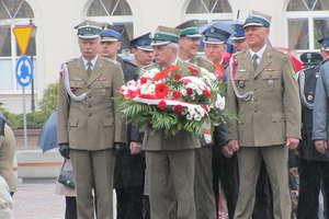 W Gołdapi obchodzono 222. rocznicę uchwalenia Konstytucji 3 Maja