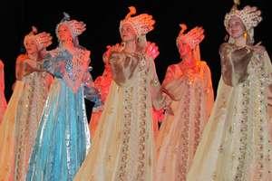 Gołdap: Tak tańczyć potrafią tylko Rosjanie!