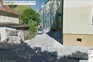 """""""Robota pali się w rękach"""", czyli Google Street View na tropie"""